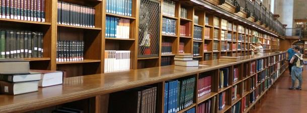 Enciclopedias online para consultar además de Wikipedia