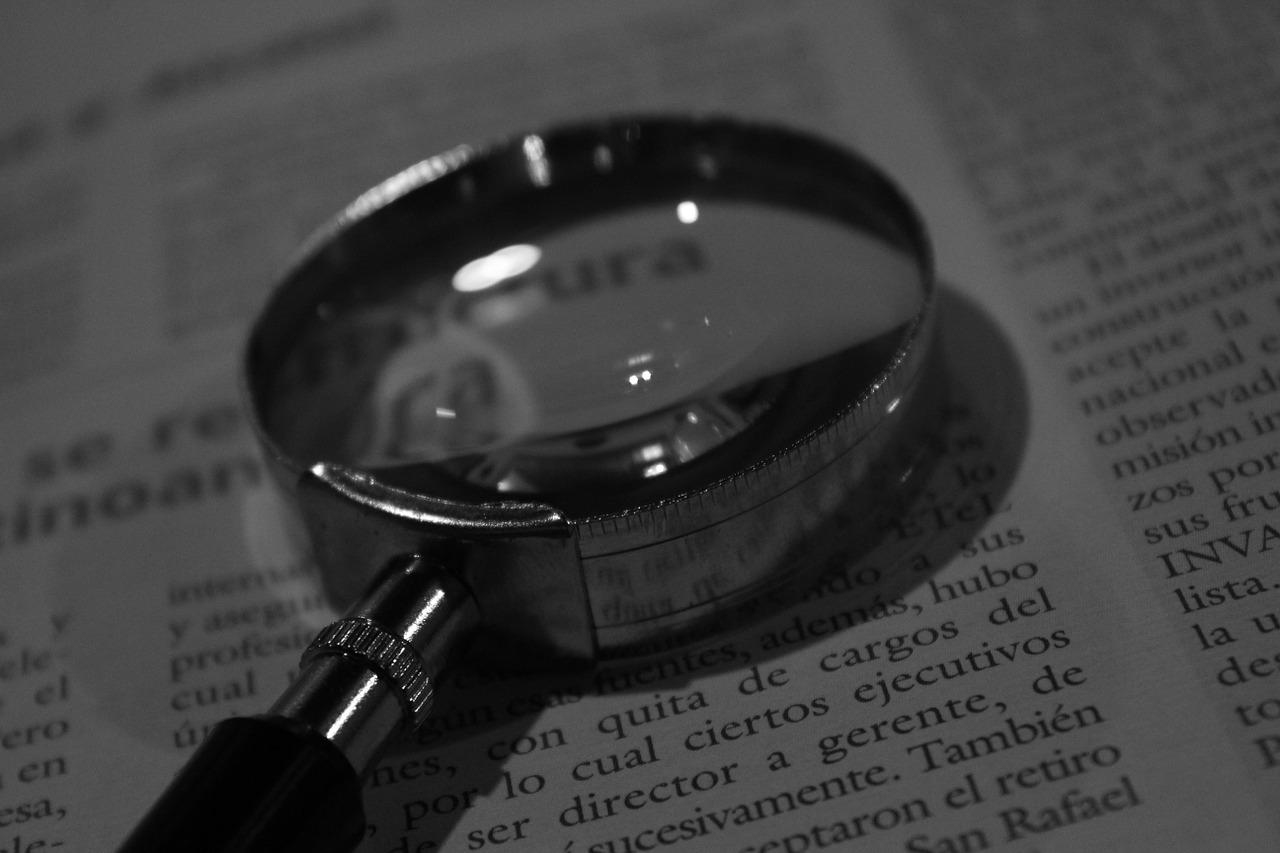 Utilidades para comparar textos en busca de copias y plagios