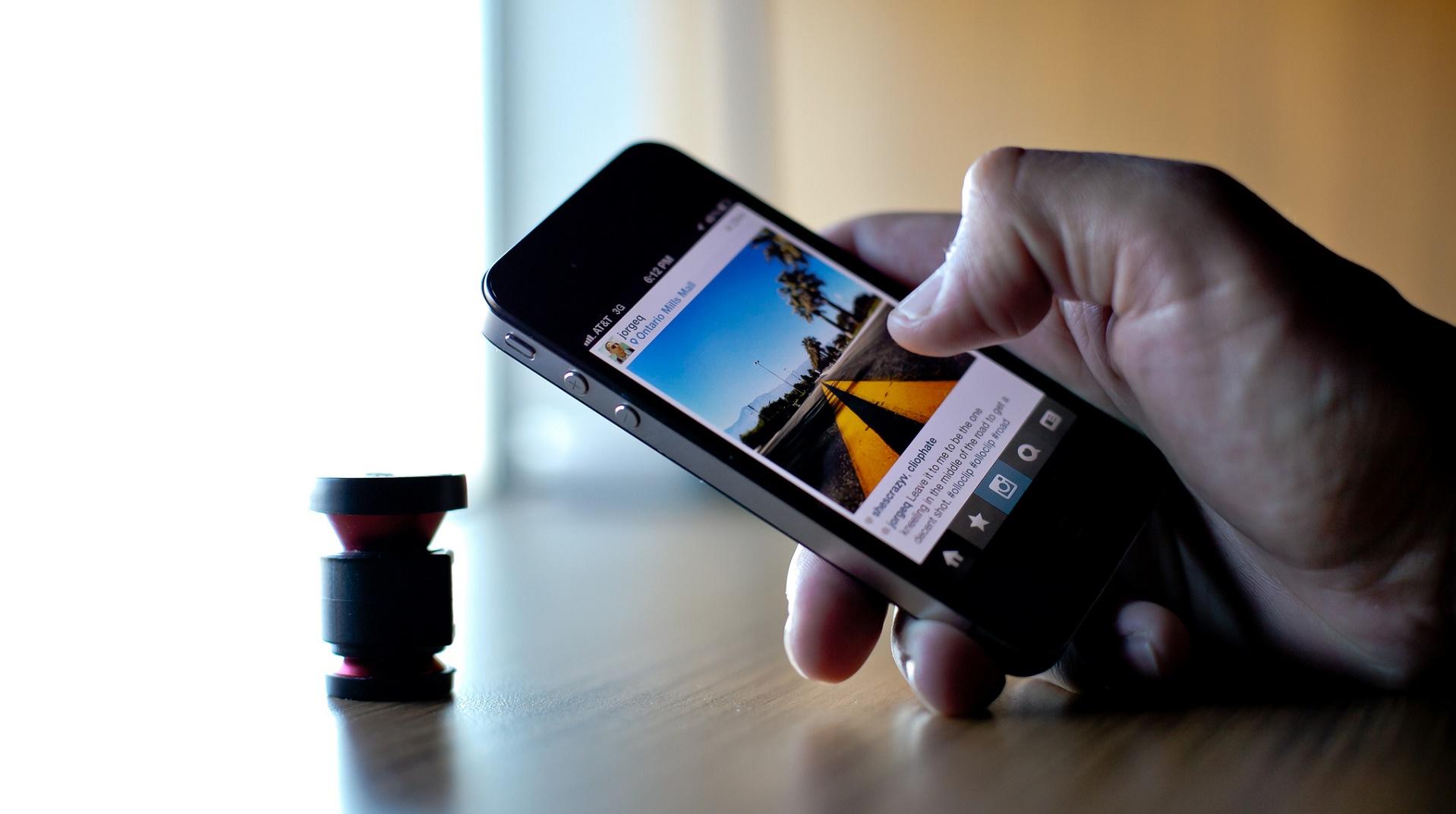 El tráfico web procedente de smartphones ya supera al de ordenadores