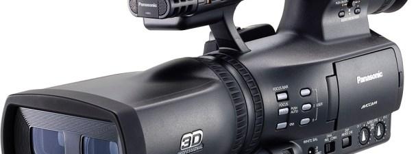 El mercado de las cámaras 3D profesionales alcanzará los 4100 millones de euros en 2020