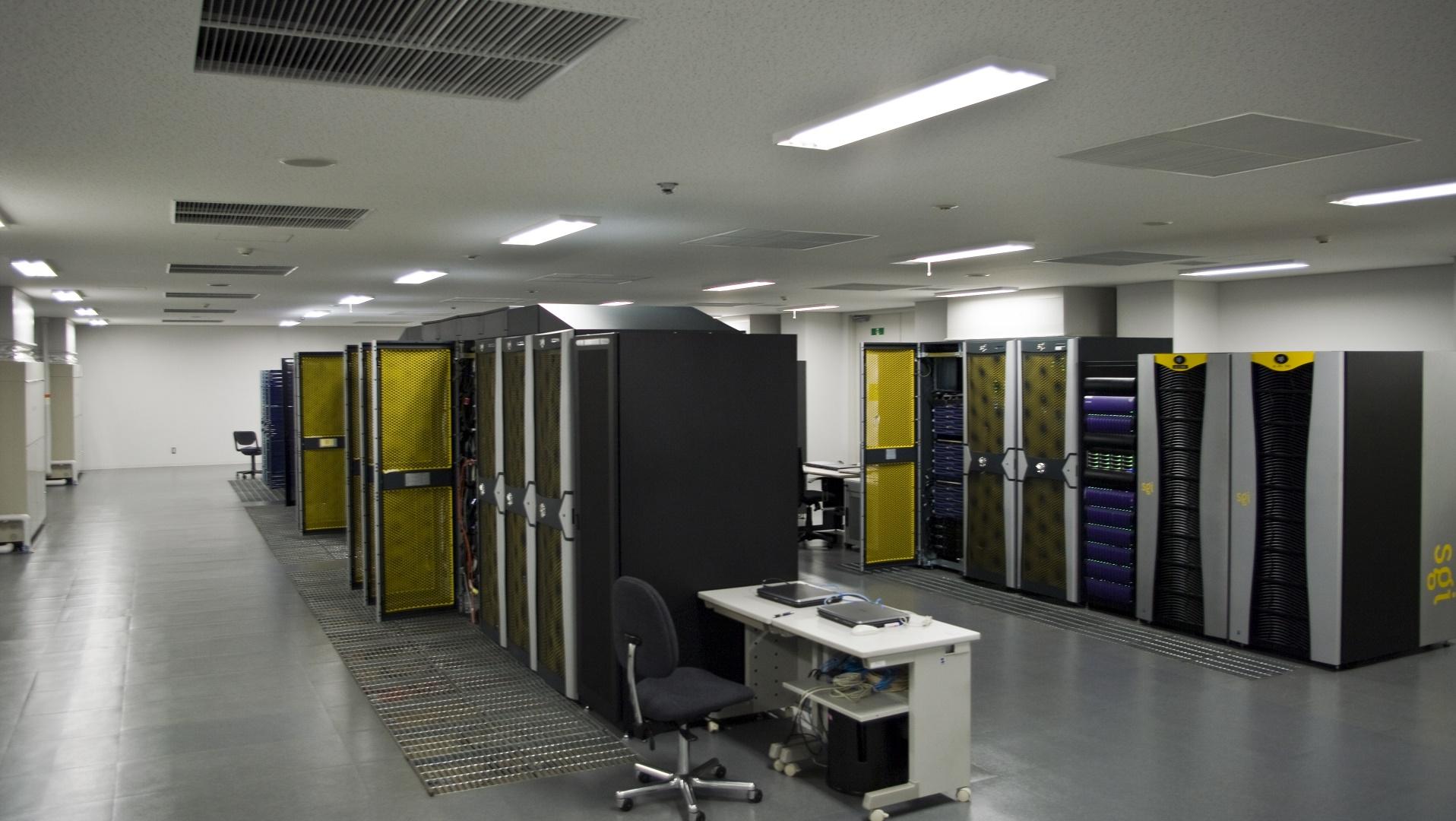 Japón creará la supercomputadora más rápida del mundo
