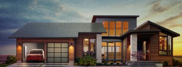 ¿Estás construyendo una casa? Quizá te interesen estas tejas