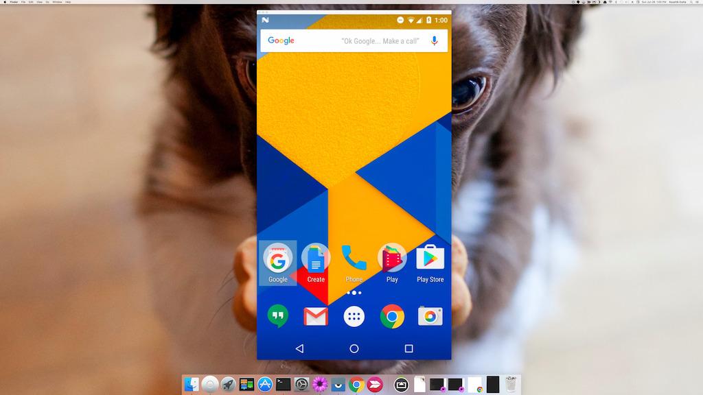 Cómo controlar tu Android desde el PC con Vysor