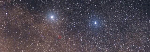 StarChip, la minúscula nave con la que la NASA quiere llegar a Alfa Centauri