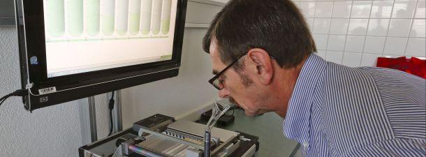 Esta máquina es capaz de detectar 17 enfermedades con la respiración