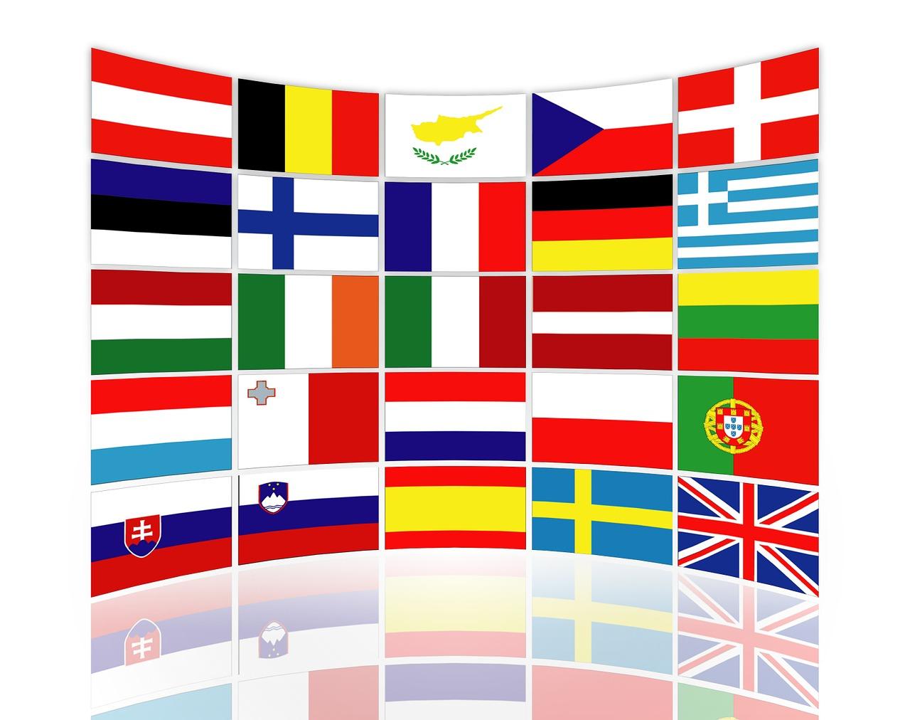 Aplicaciones de traducción gratuitas para llevar en el bolsillo