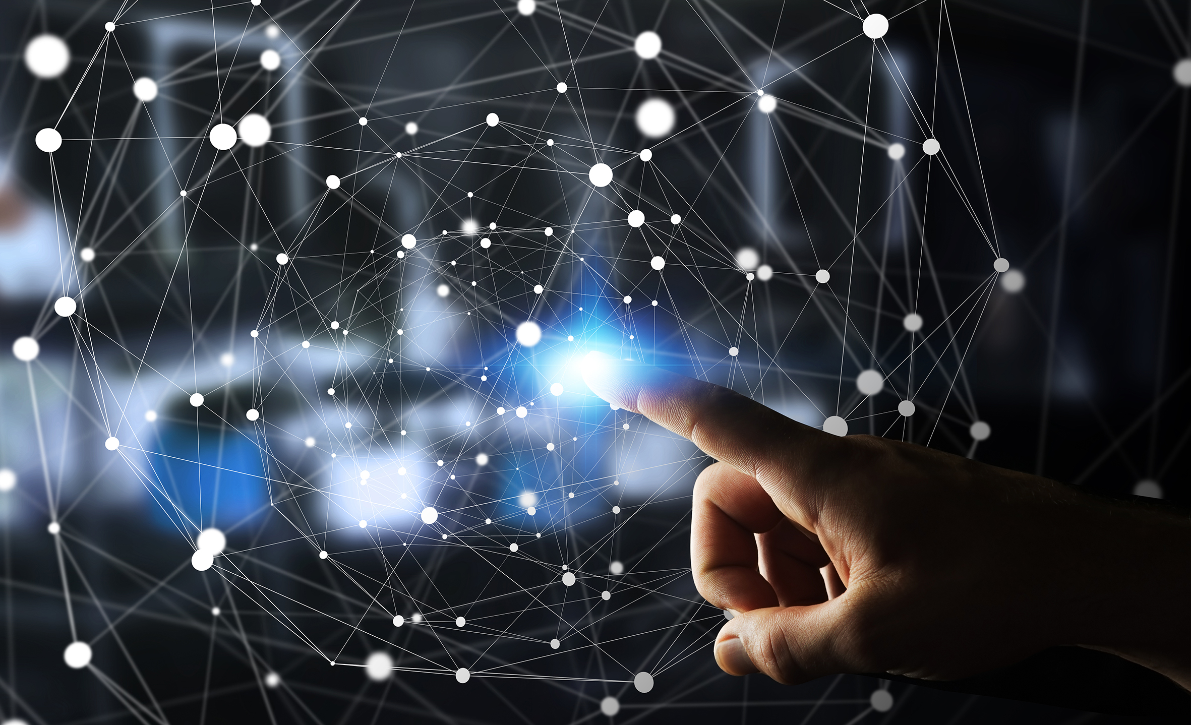 Internet cuántico: conexión a la velocidad de la luz y seguridad inquebrantable