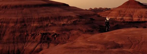 La NASA finaliza su misión en Marte con el robot Opportunity