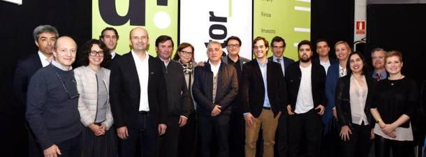 Telefónica I+D apuesta por el diseño como factor clave de la nueva cultura empresarial y económica