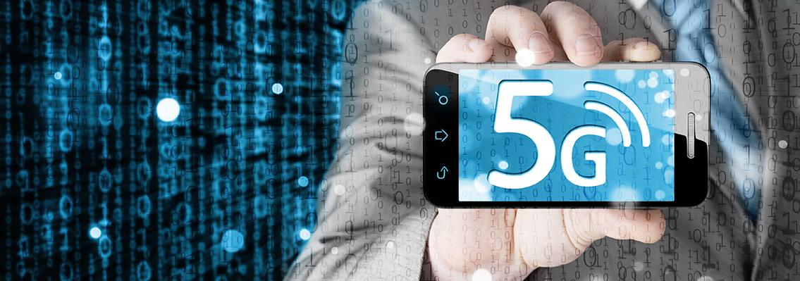 Seis cambios que traerá el 5G