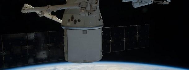 Japón quiere ponerle solución a la basura espacial: ha lanzado un colector
