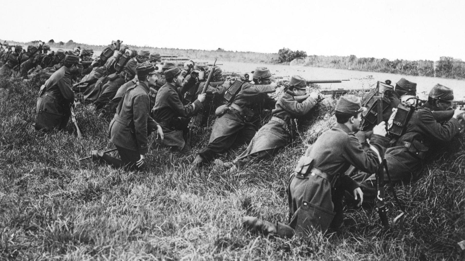 Cómo este antiséptico de la I Guerra Mundial podría combatir la resistencia bacteriana