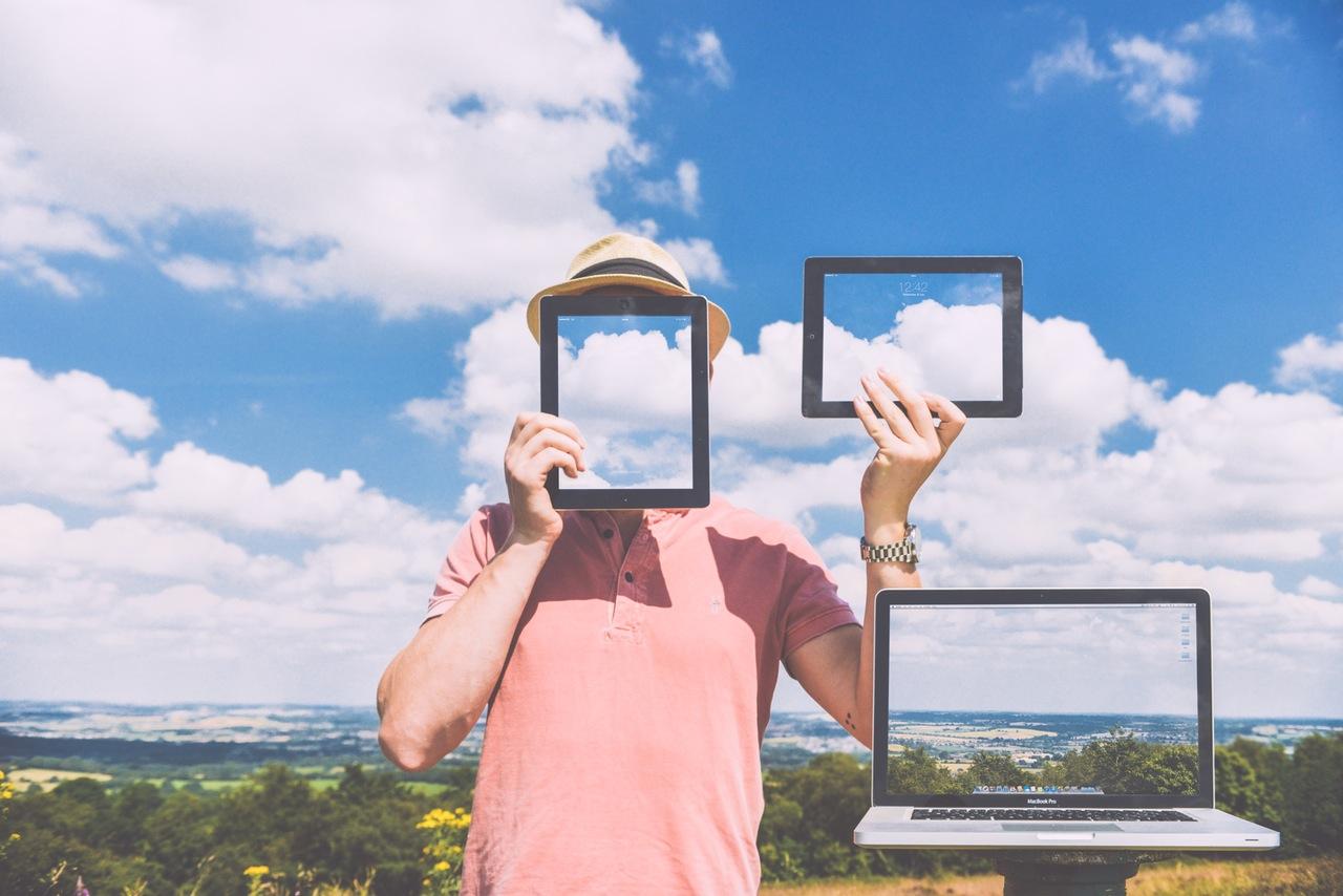 Los programas de escritorio se suben a la nube