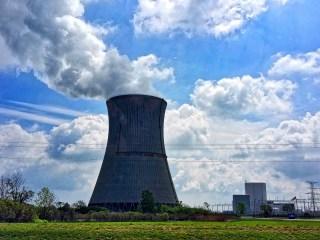 residuos nucleares en baterías