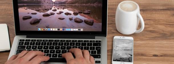Cómo compartir internet desde Android y iOS