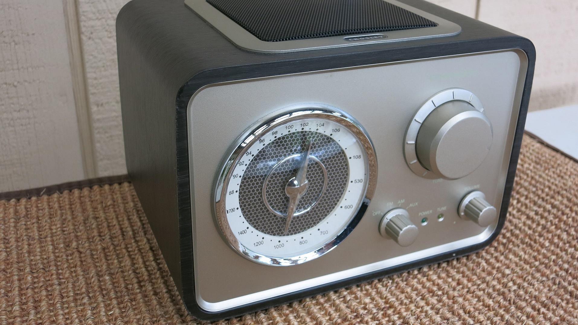 La radio más pequeña del mundo existe a escala atómica