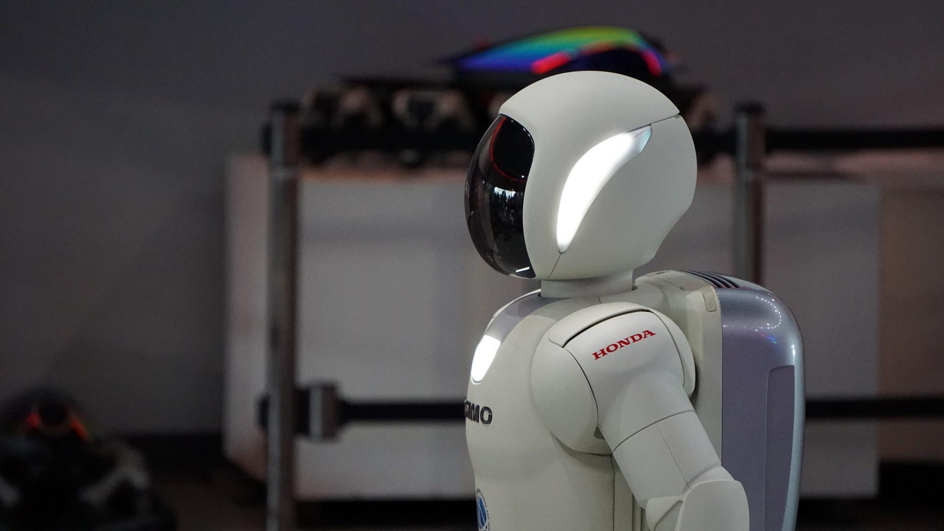 Frente al estancamiento poblacional Japón apuesta por los robots