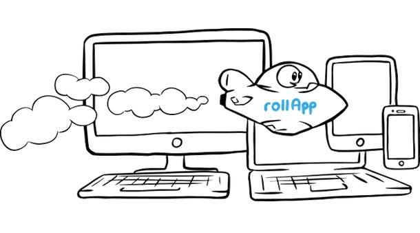 rollapp-cartoon-splash
