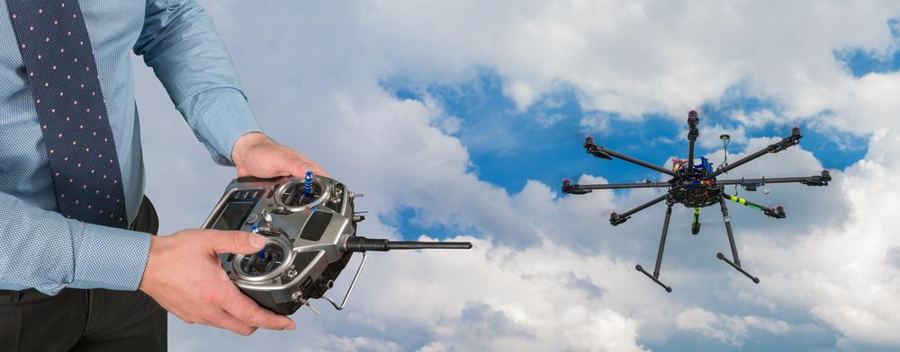 Drones, una industria en auge pero aún fragmentada