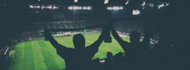 El fútbol deja fuera de juego a las nuevas tecnologías