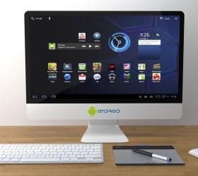 Disfruta de las apps y juegos de Android en tu PC y Mac