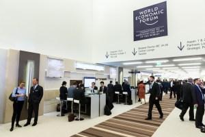 Foro Davos