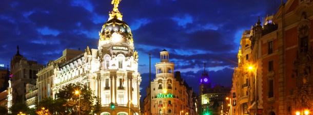 El talento elige Madrid de entre 46 ciudades de todo el mundo