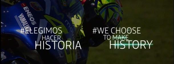 Movistar Yamaha quiere hacer historia con las nuevas motos de Rossi y Viñales