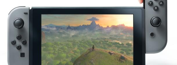 Switch, la apuesta más arriesgada e innovadora de Nintendo