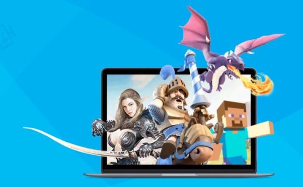 Nox App Player Juegos