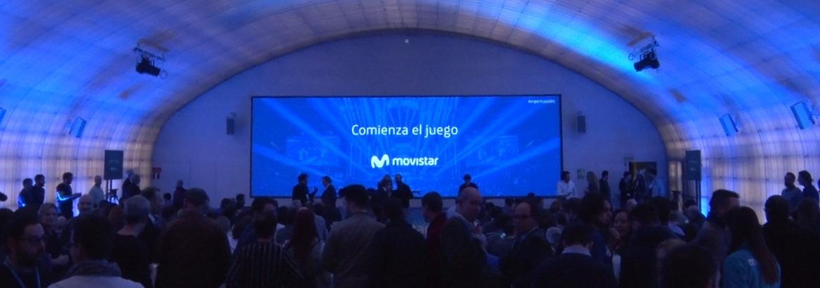Movistar se lanza de lleno a los eSports con Movistar Riders