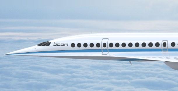 Boom Technologies