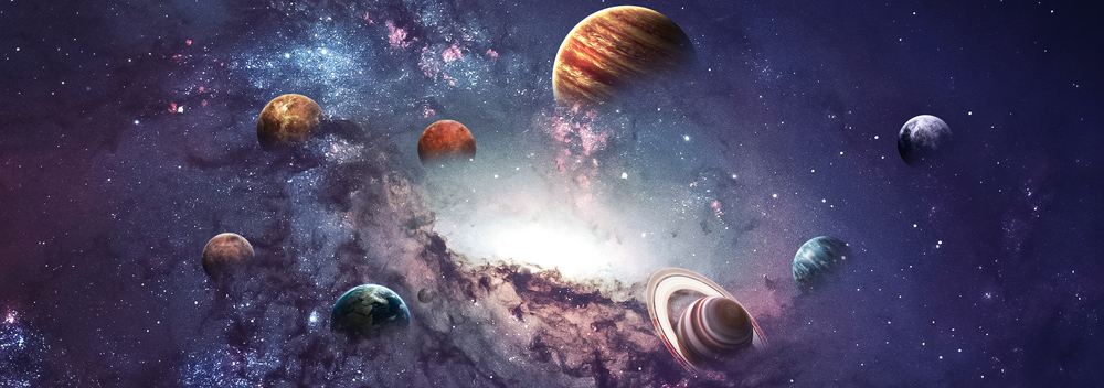 La NASA anuncia misiones para explorar dos de los lugares más extraños del sistema solar
