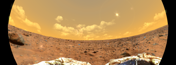 3 claves para conocer el estado de la exploración espacial