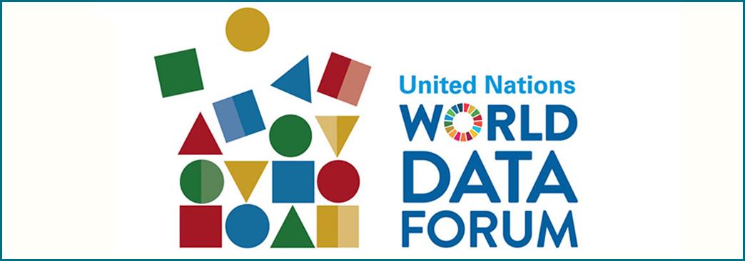 Se celebra el primer Foro Mundial de Datos de la ONU