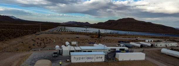 Los problemas que aún no ha resuelto hyperloop para ser real