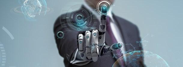 La inteligencia artificial comienza a reemplazar trabajos de oficina