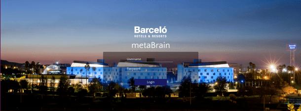 Grupo Barceló confía en el talento joven para desarrollar un innovador sistema de posicionamiento online
