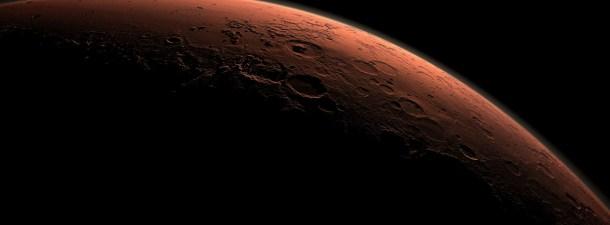 Un hábitat en forma de colmena para vivir en Marte