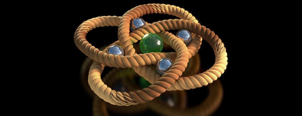 nudo molecular