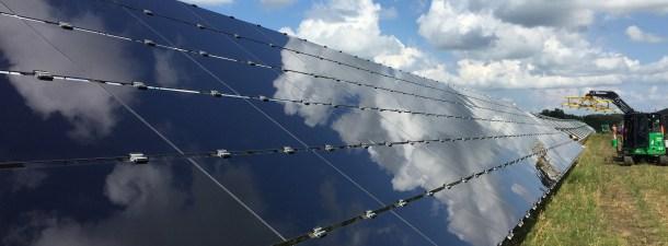 Así es el ritmo de reducción del coste de la energía solar