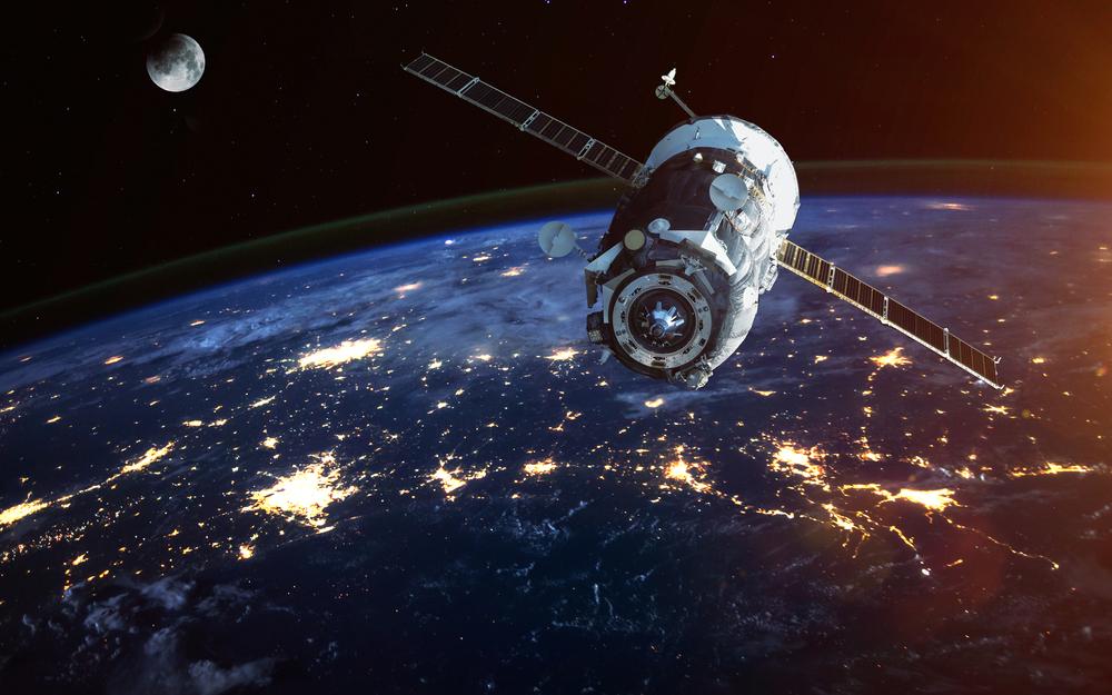 Los lugares más espectaculares de la Tierra vistos desde el espacio