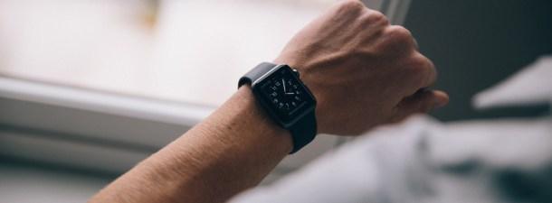 Los wearables como detectores de problemas de salud personal