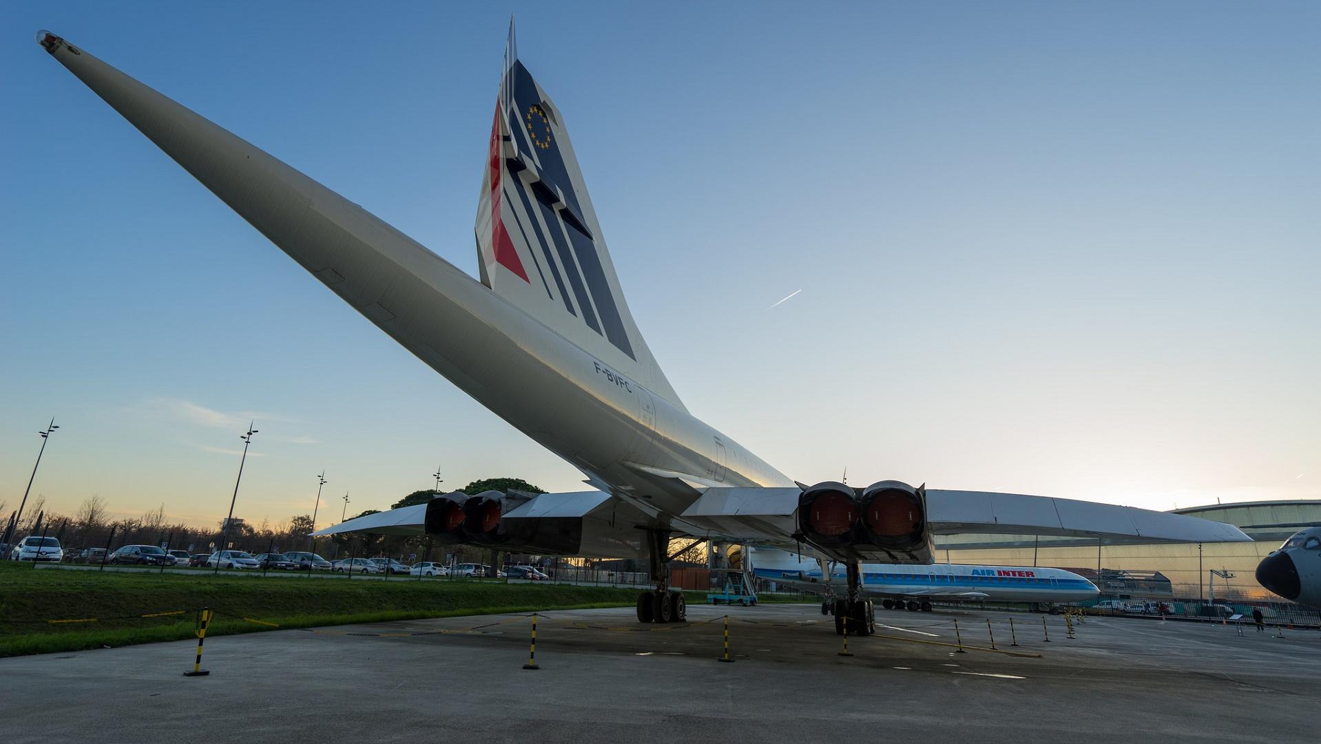 Boom Technologies o el reto de un nuevo avión supersónico