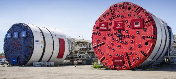Problemas de Hyperloop
