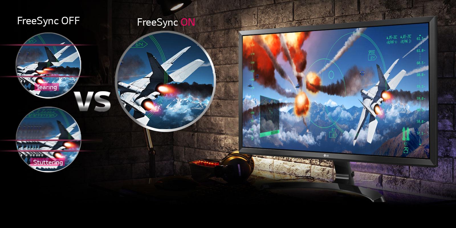 Los mejores monitores 4K para jugar y trabajar económicos
