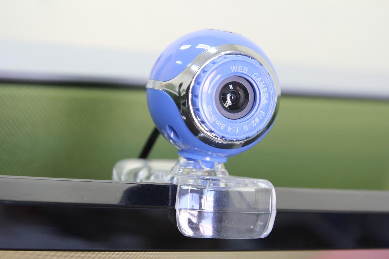 Apps para convertir tu iPhone y Android en una webcam