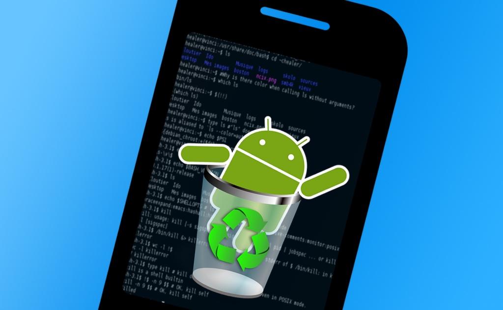 Anatomía de Android: dónde se guardan tus contactos, fotos y aplicaciones