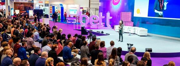 Tecnología y educación se unen en BETT 2017