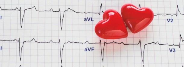 Los latidos del corazón, nuestra próxima contraseña